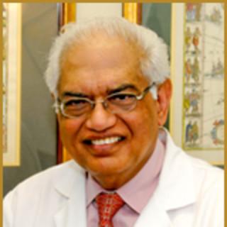 Vasant Khachane, MD
