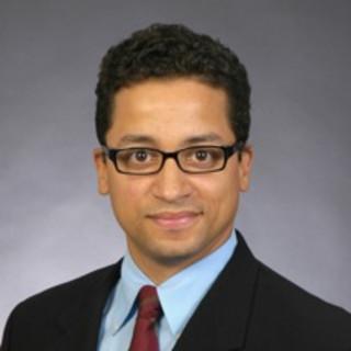 Sacha Montas, MD