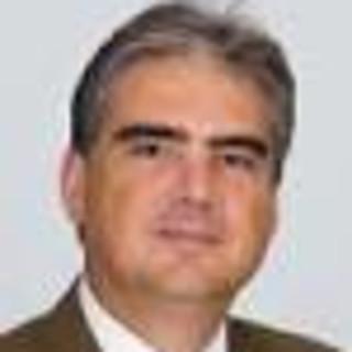 Luis Padula, MD