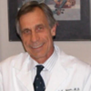 Kenneth Janson, MD