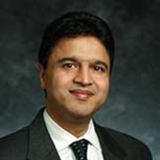 Amit Srivastava, MD