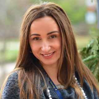 Jadranka Stojanovska, MD