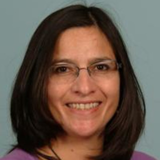 Sonia Ordonez, MD