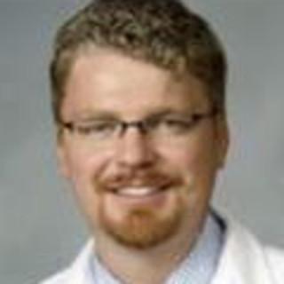 Bjorn Holmstrom, MD