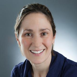 Caroline Long, MD
