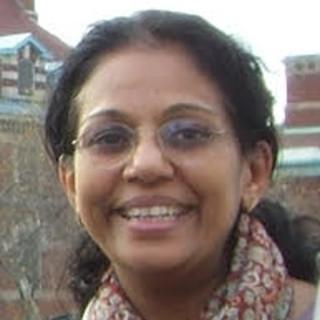 Paresha Shah, MD