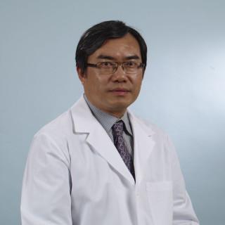 Kirk Lin, MD
