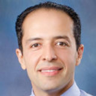 Mohamed Nagiub, MD