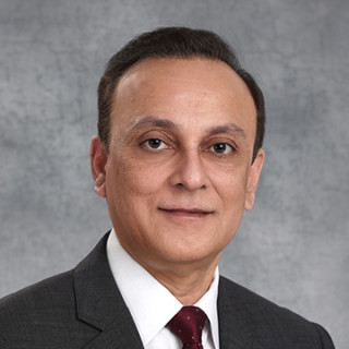 Amirali Popatia, MD