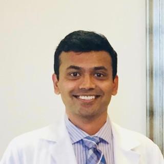 Lokesh Rukmangadachar, MD