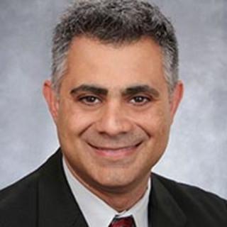 Mark Molitor Jr., MD
