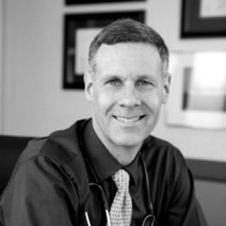 Ronald Haggerty, MD