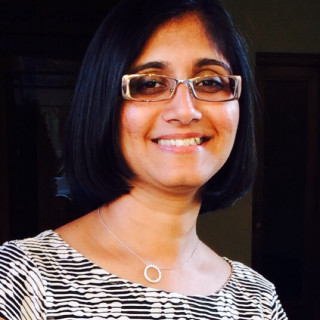 Hema (Adunuthula) Jonnalagadda, MD