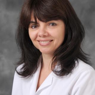 Cecilia Cosma, MD