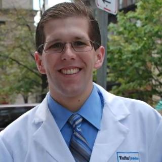 Shane Burke, MD, MBA