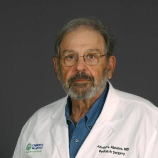 Randel Abrams, MD