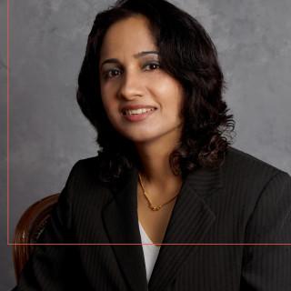 Jayashree Raikhelkar, MD