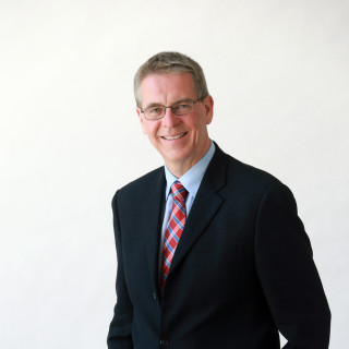 James O'Leary, MD