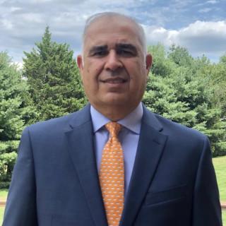 Khizar Khan, MD