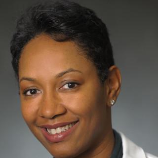Dacarla Albright, MD