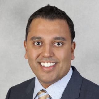 Shatul Parikh, MD