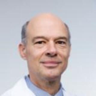 Kenneth Hogrefe, MD