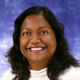 Sharda Ramsaroop, MD