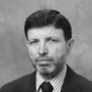 Fahim Khorfan, MD