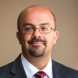 Amir-Hossein Mehran, MD