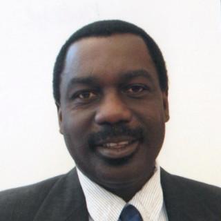 Joseph Kwakye, MD