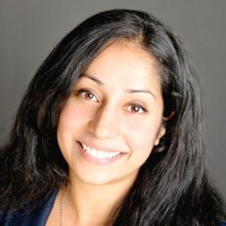 Anita Nair, MD