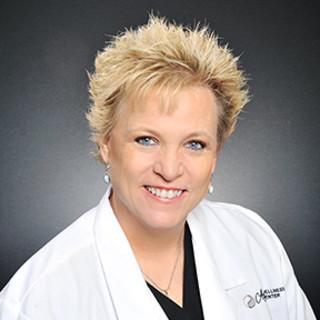 Linda Faulkner