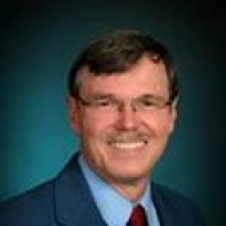 James Baber, MD