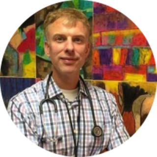 Andrew Desruisseau, MD