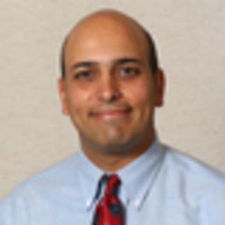 Emile El-Shammaa, MD