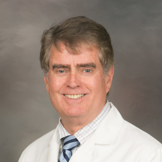 John Mcgetrick, MD