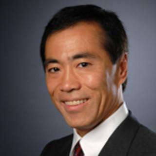 Peter Wang, MD