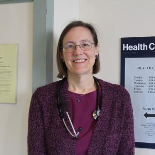 Sarah Fessler, MD