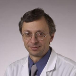 Konstantin Dragnev, MD
