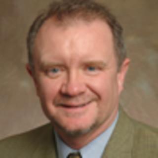 Gary McGillivary, MD
