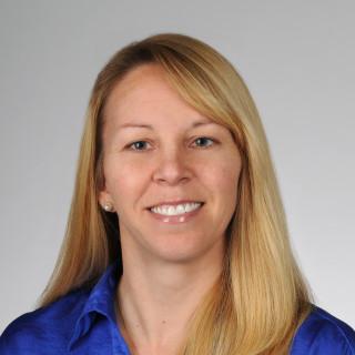 Kristina Gustafson, MD