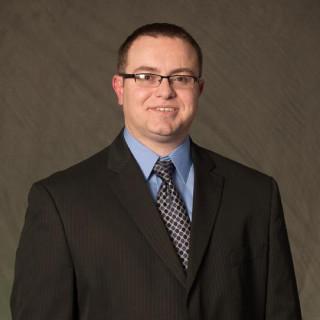Jason Vogt, PA