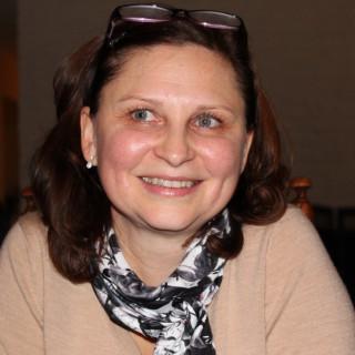 Olga Napolova, MD