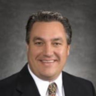 Chad Springer, PA