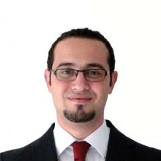 Sami Al kasab, MD