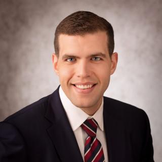 Jonathan Downie, MD