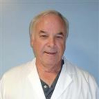 Charles Herlihy Jr., MD