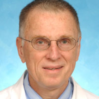 Robert Johnstone, MD