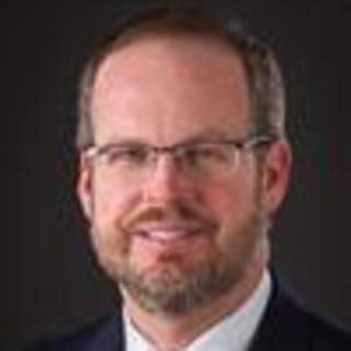 Nils Naviaux, MD