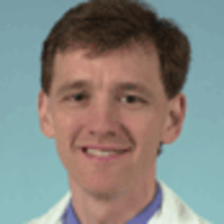 William Gillanders, MD